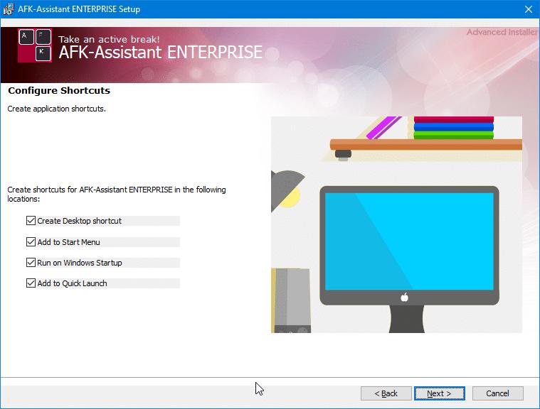 AFK-Assistant Installation, image 2